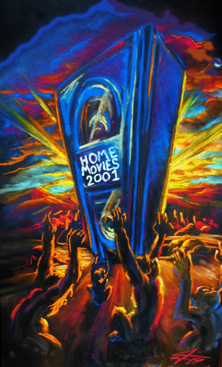 2001 Home Movies
