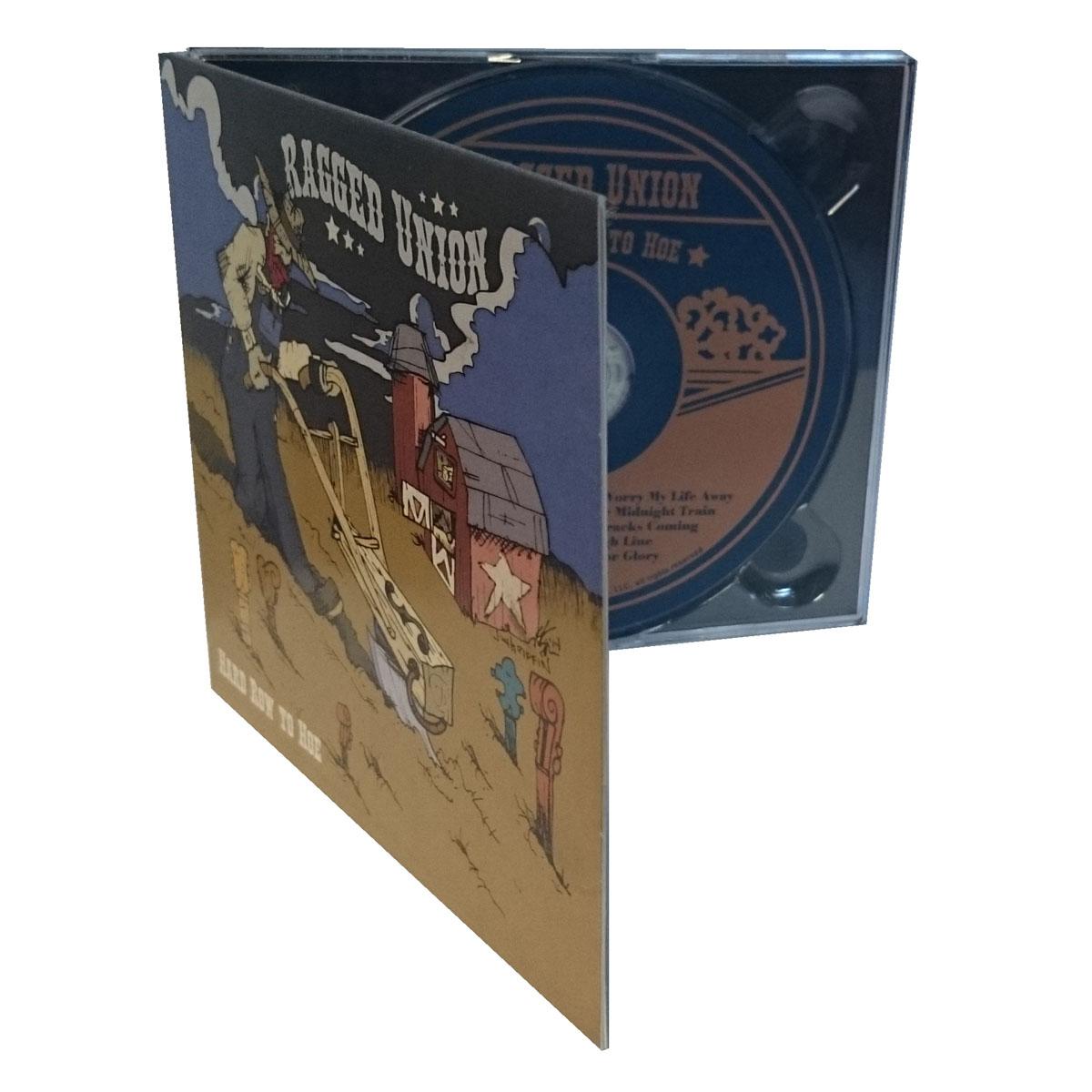 CD Digi-Pak