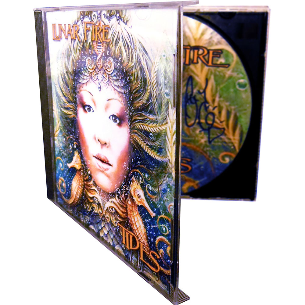 Standard Jewel Case