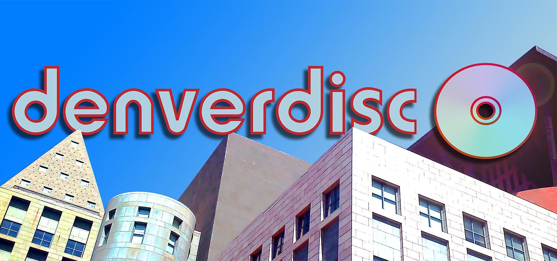Denver Disc Leaderboard