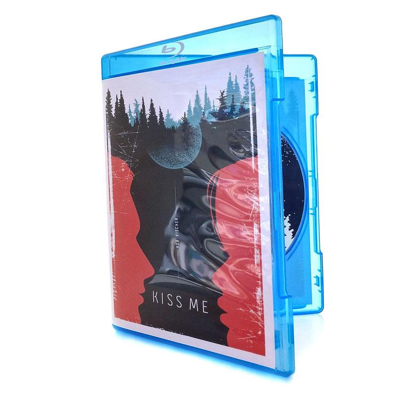 Standard Blu-ray Case
