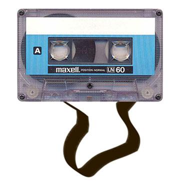 conversion services cassette
